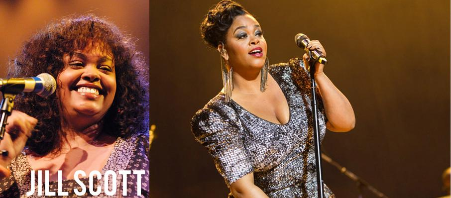 Jill Scott at House of Blues