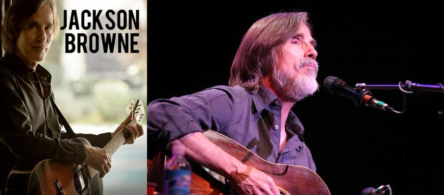Jackson Browne at Rockland Trust Bank Pavilion