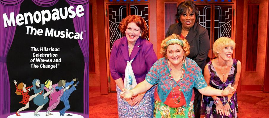 Menopause - The Musical at Capitol Center for the Arts