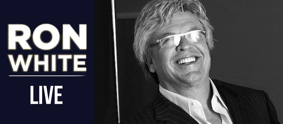 Ron White at Wilbur Theater