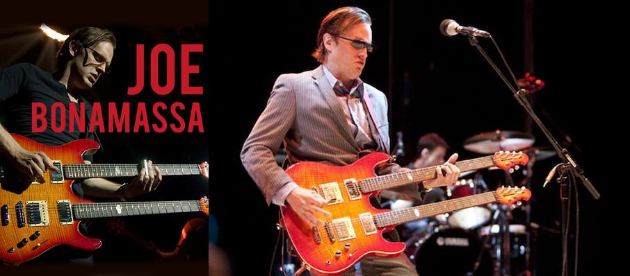 Joe Bonamassa at Cape Cod Melody Tent