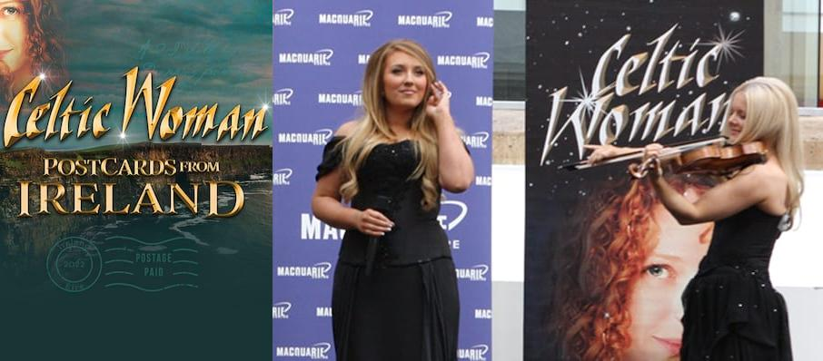 Celtic Woman at Verizon Wireless Arena