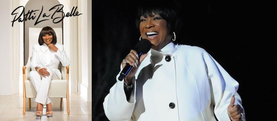 Patti Labelle at Tanglewood Music Center