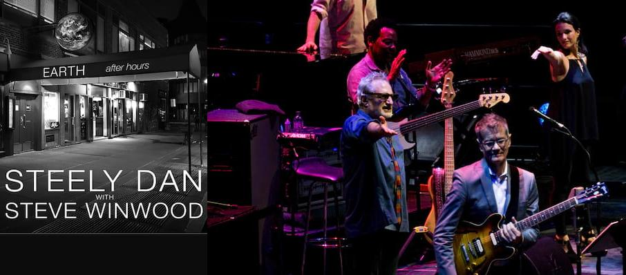 Steely Dan at Orpheum Theater