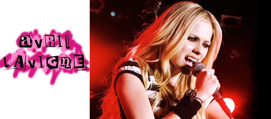 Avril Lavigne at Orpheum Theater