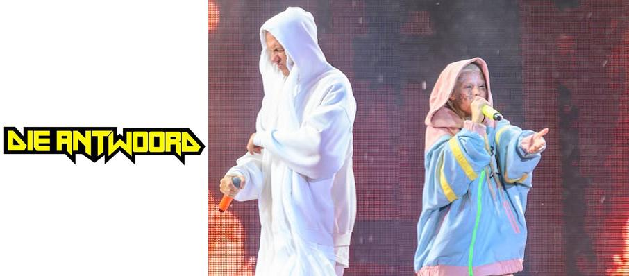 Die Antwoord at House of Blues