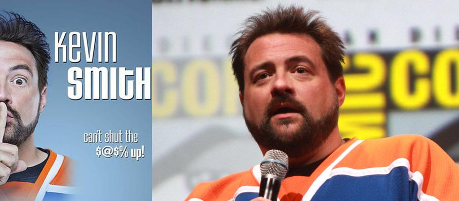 Kevin Smith at Wilbur Theater
