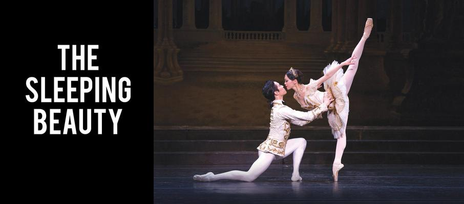 Boston Ballet: The Sleeping Beauty at Boston Opera House