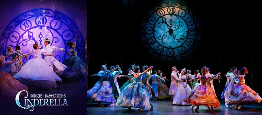 Rodgers and Hammerstein's Cinderella - The Musical at Emerson Colonial Theater