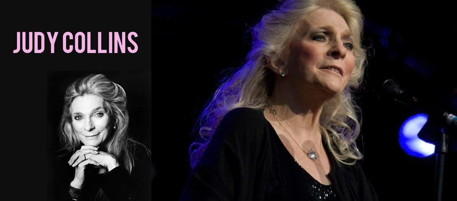 Judy Collins at Wilbur Theater