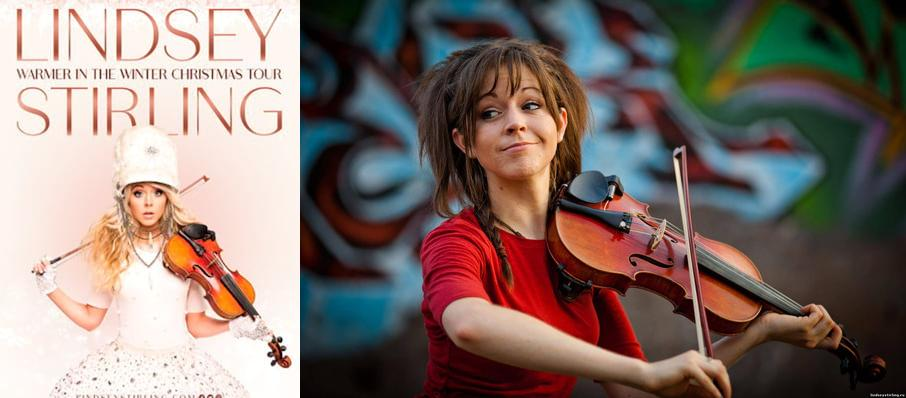 Lindsey Stirling at Orpheum Theater