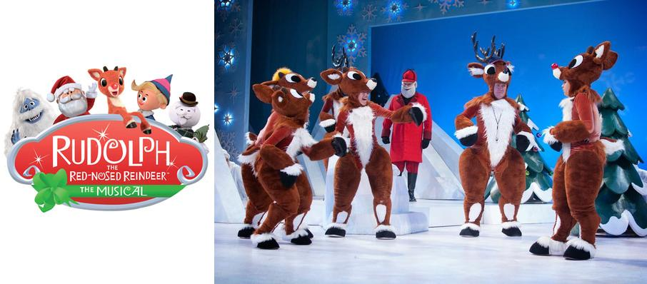 Rudolph the Red-Nosed Reindeer at Shubert Theatre