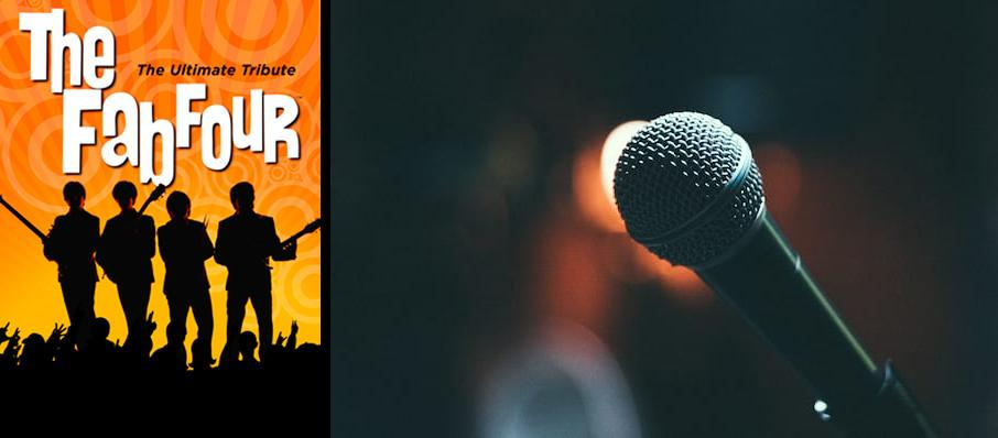 The Fab Four - The Ultimate Tribute at Cape Cod Melody Tent