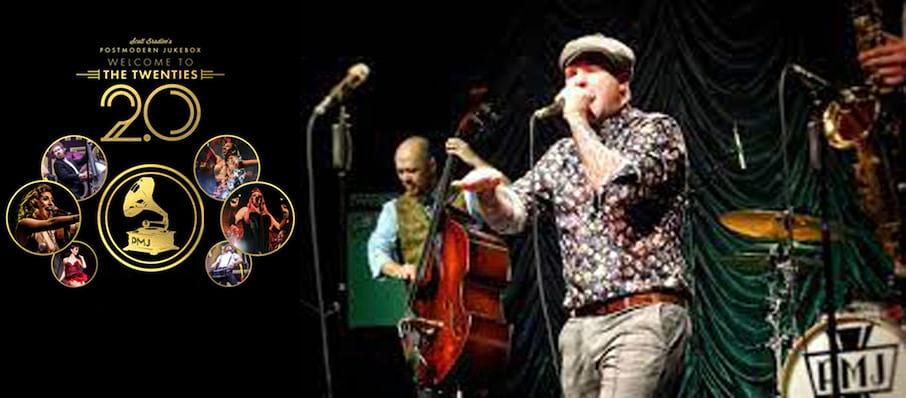 Postmodern Jukebox at Wilbur Theater