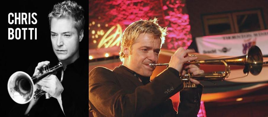 Chris Botti at Cape Cod Melody Tent