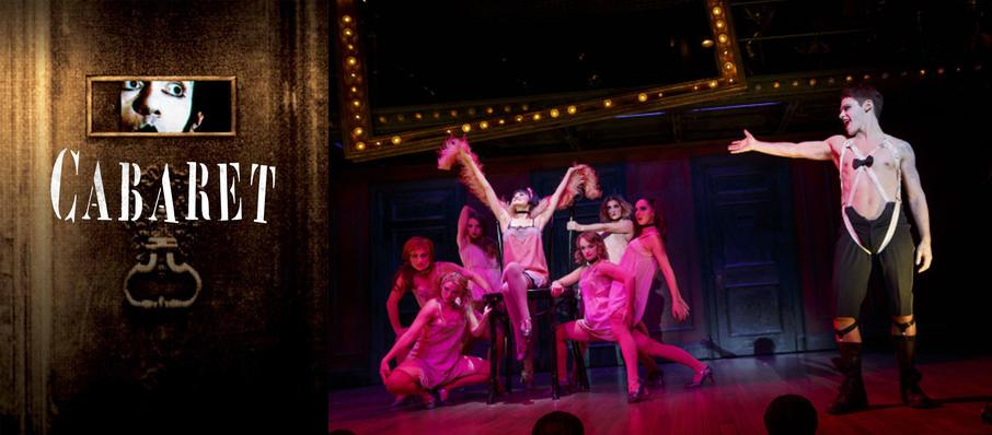 Cabaret at Capitol Center for the Arts