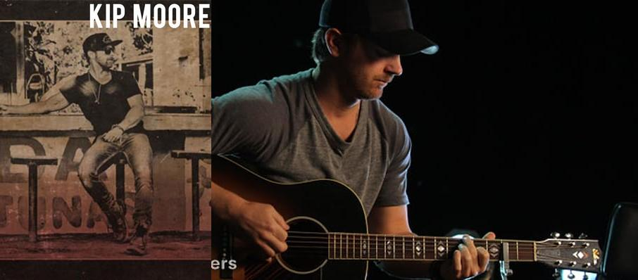 Kip Moore at Cape Cod Melody Tent