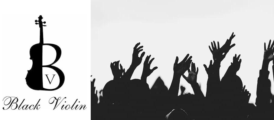 Black Violin at Chevalier Theatre