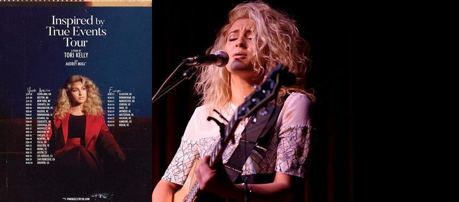 Tori Kelly at House of Blues