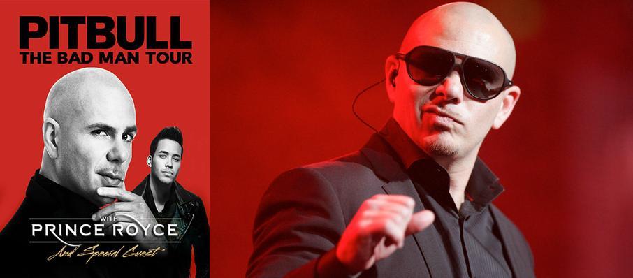 Pitbull Prince Royce Farruko Tickets Calendar Jul 2018 Td Garden Boston