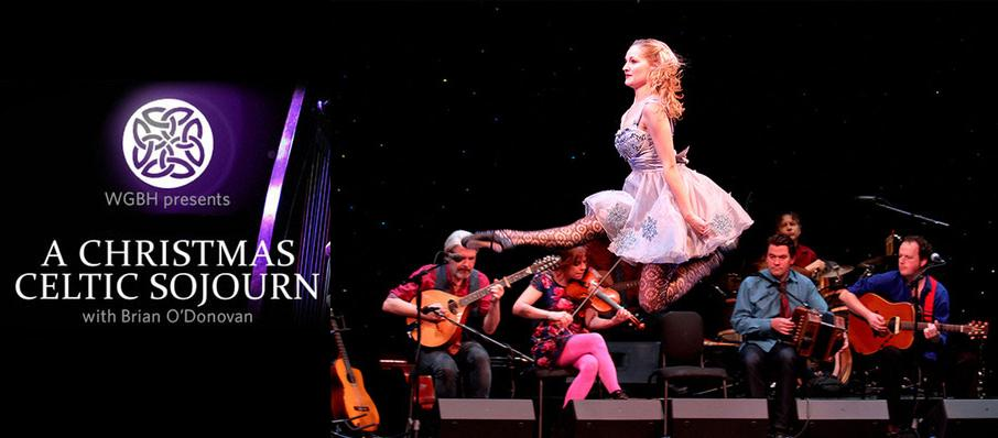 A Christmas Celtic Sojourn at Cutler Majestic Theater