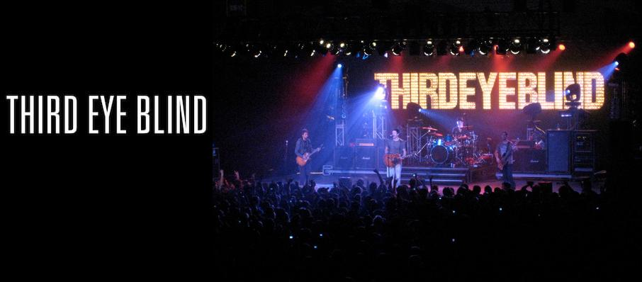 Third Eye Blind at Blue Hills Bank Pavilion