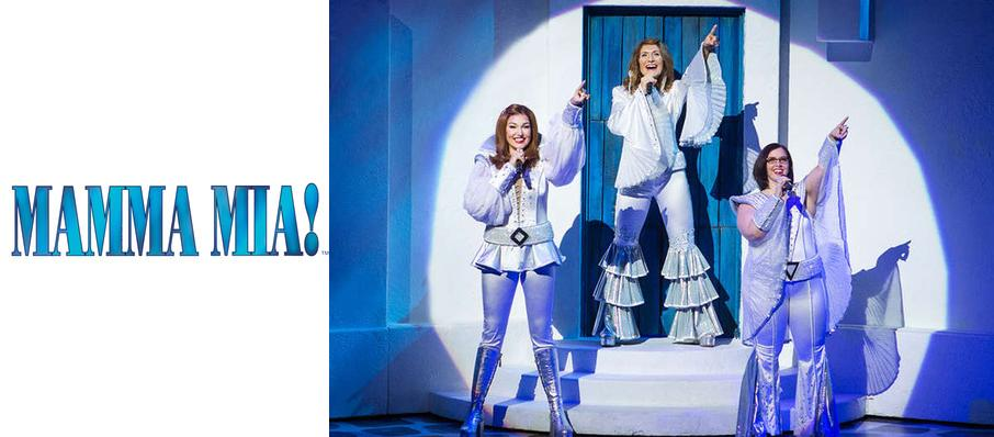 Mamma Mia! at North Shore Music Theatre