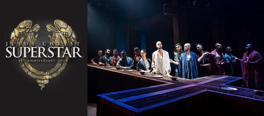 Jesus Christ Superstar at Emerson Colonial Theater
