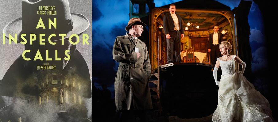 An Inspector Calls at Cutler Majestic Theater
