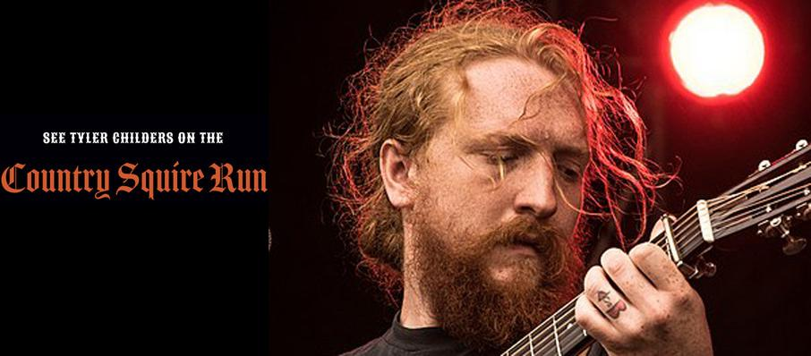 Tyler Childers at Royale Boston