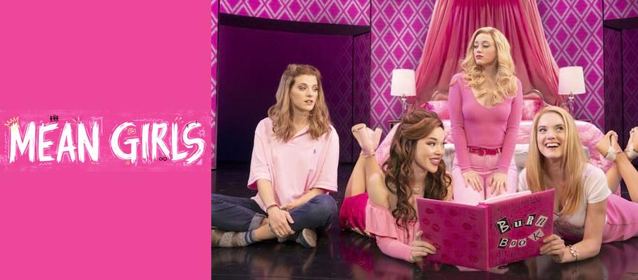 Mean Girls at Citizens Bank Opera House