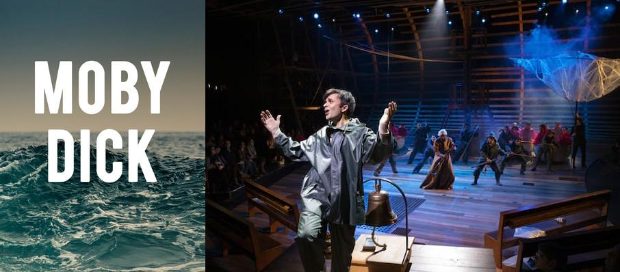 Moby Dick at American Repertory Theater