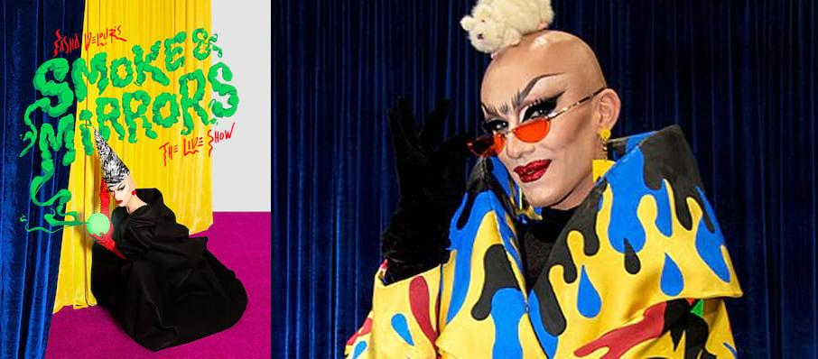 Sasha Velour at Emerson Colonial Theater