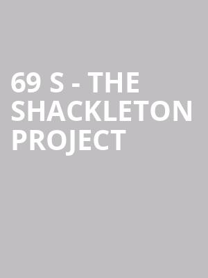 69 S - The Shackleton Project at Emerson Paramount Center