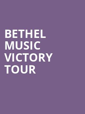 Bethel Music Victory Tour at Wang Theater