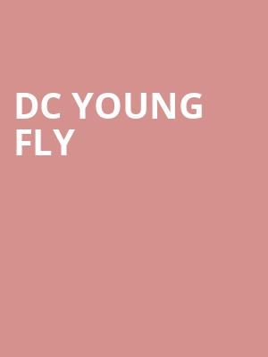 DC Young Fly at Wilbur Theater