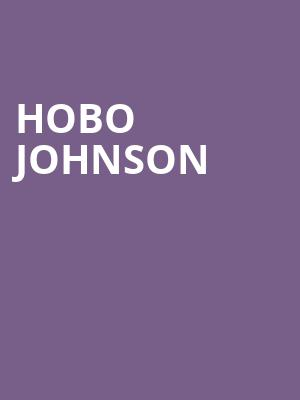 Hobo Johnson at House of Blues