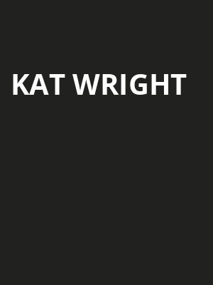Kat Wright at Brighton Music Hall