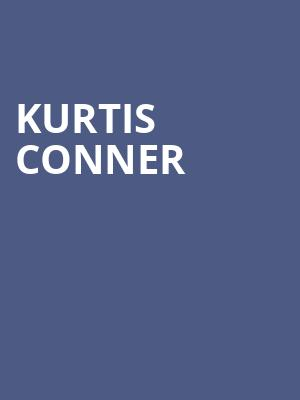 Kurtis Conner at Wilbur Theater