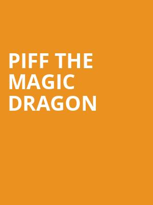 Piff the Magic Dragon at Capitol Center for the Arts