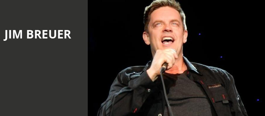 Jim Breuer, Wilbur Theater, Boston