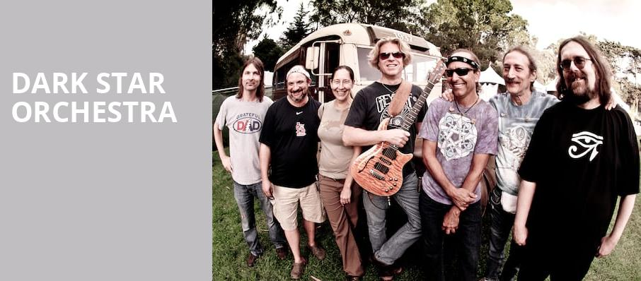 Dark Star Orchestra, Cape Cod Melody Tent, Boston