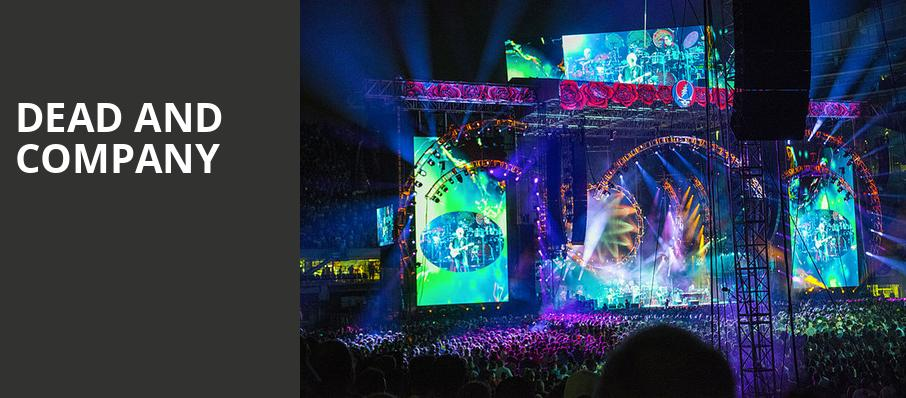 Dead And Company, Fenway Park, Boston
