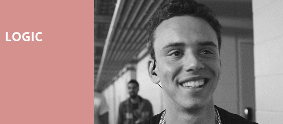 Logic, Agganis Arena, Boston
