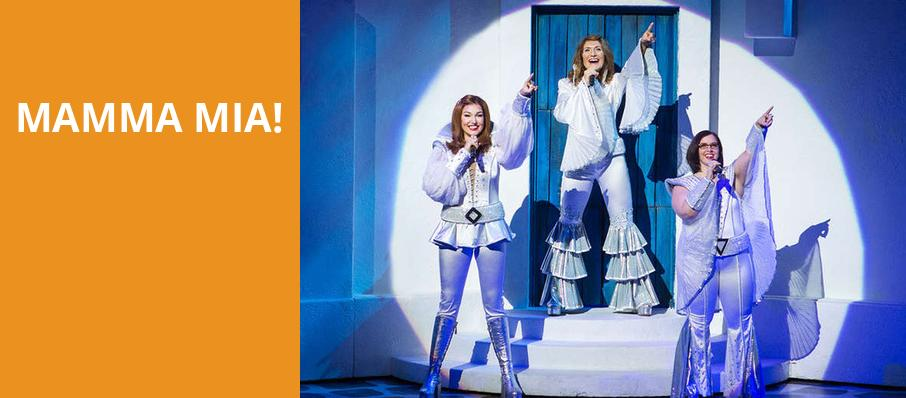 Mamma Mia, North Shore Music Theatre, Boston