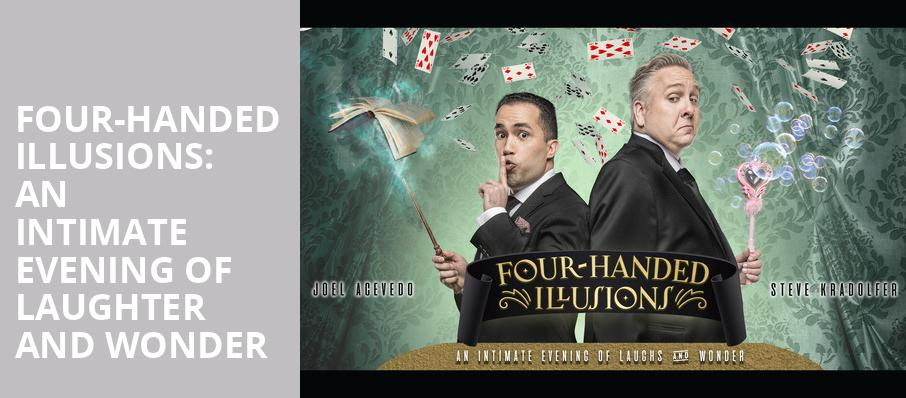 Best Magic and Illusionist Shows in Boston 2019/20: Tickets
