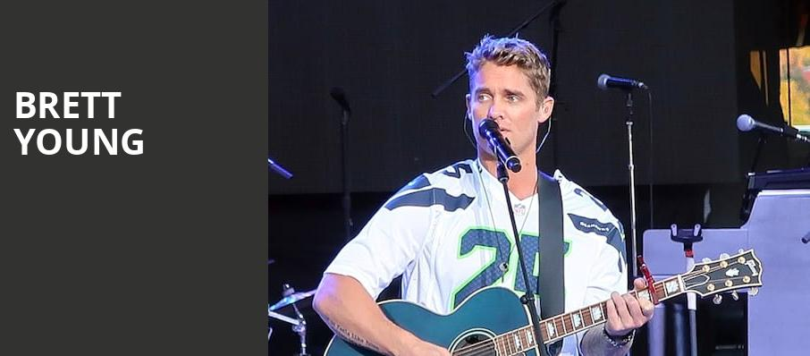 Brett Young, Rockland Trust Bank Pavilion, Boston
