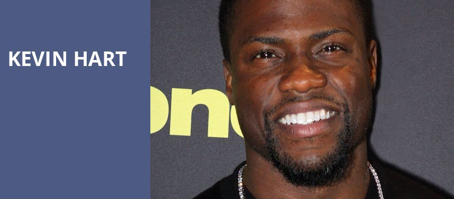 Kevin Hart, Xfinity Center, Boston