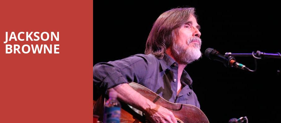 Jackson Browne, Rockland Trust Bank Pavilion, Boston