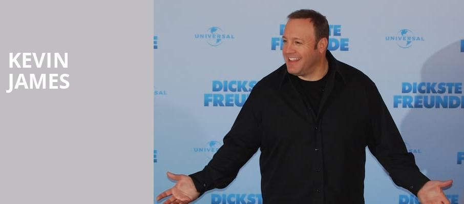 Kevin James, Chevalier Theatre, Boston